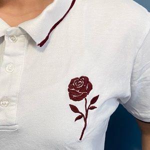 Polo Shirt (ZARA)